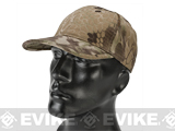 Matrix Tactical Ball Cap - Arid Serpent