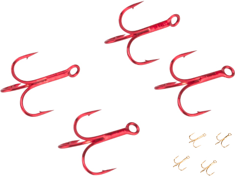 Gamakatsu Trout Treble Fishing Hook