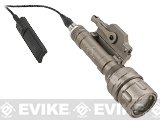 Bravo / Element Tactical CREE LED Scout V Weapon Light w/ Pressure Pad - Dark Earth