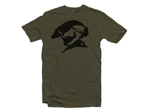 Black Rifle Division SheepDog Graphic Tee