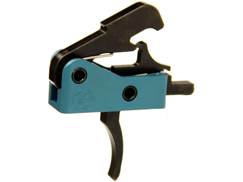 Black Rain Ordnance 3.5 Pound Drop in Trigger Group for AR15 Rifles