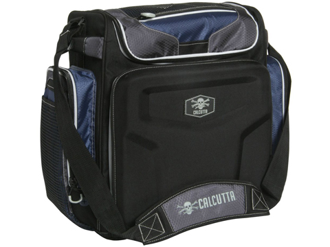 Calcutta CELTB Explorer Non-Rolling Tackle Bag with 3700 Trays
