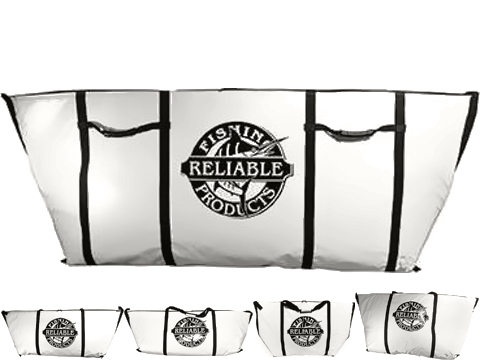 Reliable Fishing Products Insulated Kill Bag