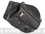 Fobus Elite Concealed Paddle Holster - Bersa Thunder Series