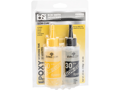 Evike.com Slow-Cure 30 Minute Epoxy (Size: 4.5 oz)