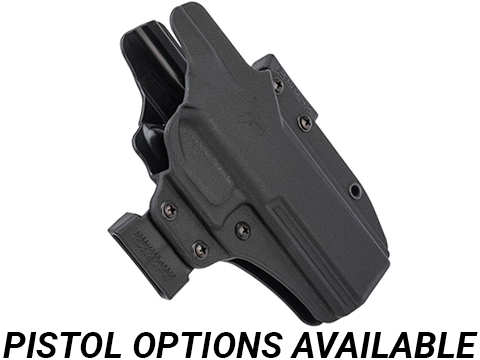Blade-Tech Total Eclipse 6-in-1 Hard Shell Holster