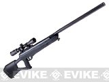 Benjamin Trail Nitro-Piston  XL Magnum with Synthetic Stock and  3-9x32 Scope (.177 AIRGUN NOT AIRSOFT)