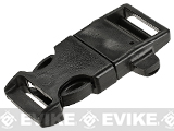 Evike.com Multi-Function Survival Fire Starter & High Decibel Whistle Buckle