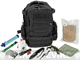 Evike.com Bug Out Bag / Survival Essentials - 12 Hour Bag