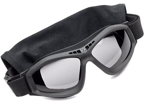 Revision Bullet Ant Tactical Goggle Military Kit (Color: Black)