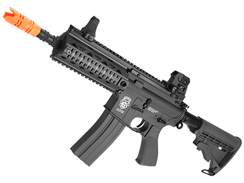 Bone Yard - G&G GR4 100Y Airsoft Blowback AEG Rifle w/ Retractable Stock (Store Display, Non-Working Or Refurbished Models)