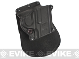 Fobus Elite Concealed Paddle Holster (Model: 1911 Compact)