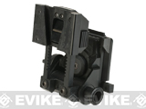 L4 G24Style NVG mount for PVS-15/18 Type Mock NVGs - Black