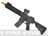 Classic Army Full Metal M4 M6A2 Airsoft AEG Rifle (Color: Black)