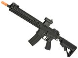 Classic Army ARS3S-13 Modular Rail Metal Airsoft AEG (Color: Black)
