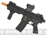 Classic Army CA100M Full Metal M4 Pistol Airsoft AEG (Color: Black)