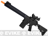 Classic Army CA110 ARS2 Airsoft AEG Rifle with 13 Keymod Handguard (Color: Black)