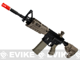 CAA Licensed Full Metal M4 Carbine Airsoft AEG Rifle by King Arms - Dark Earth