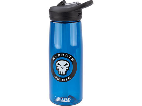 CamelBak� eddy+� Water Bottle (Size: 25oz / Oxford Hydrate Or Die)