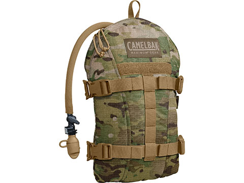 CamelBak® ArmorBak™ Hydration Carrier with Mil Spec Crux Reservoir (Color: Multicam / 100oz)