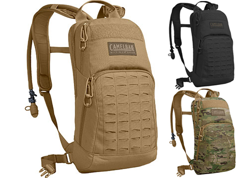 CamelBak® M.U.L.E.™ 100oz Hydration Carrier with Mil Spec CRUX® Reservoir