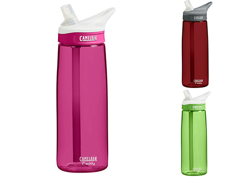 CamelBak® eddy® .75L Water Bottle