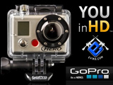 z GoPro HD HERO 960 Professional Wearable HD Camera</b>