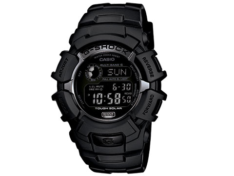 G-Shock GW2310FB-1CR Shock Resistant Multifunction Watch