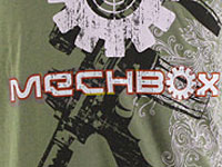 Mechbox T-Shirts
