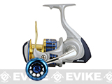 Okuma Fishing Cedros Spinning High Speed Reel