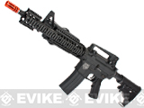 Evike Custom Matrix Pro-Line M4 MRE Airsoft AEG Rifle