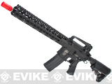 Evike Custom Class I G&P M4 Airsoft AEG Rifle - Noveske 13.5 Keymod