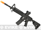 Evike Class I Custom G&P M4 Stealth Series Airsoft AEG Rifle - 7