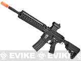 Evike Class I Custom G&P M4 Stealth Series Airsoft AEG Rifle - 10