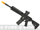 Evike Class I Custom G&P M4 Stealth Series Airsoft AEG Rifle - 9