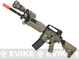 Evike Custom G&P M4 Full Metal Airsoft AEG Rifle - Special Forces