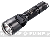 Nitecore Chameleon CG6 CREE XP-G2 (R5) LED High Power Flashlight (440 Lumen)