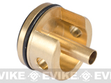 Element Silent Brass Cylinder Head - (Ver 2)