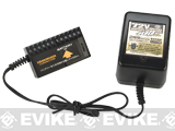 Tokyo Marui 7.2v Micro Battery Charger for Airsoft Electric Pistols (AEP)