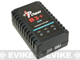 iPower / iMAX Airsoft Compact 1-3 Cell Lipo / Li-Ion Balancing Charger