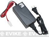 z Airsoft Universal Smart Charger for 7.2V~12V NiMh & NiCd Battery Packs - 0.9A / 1.8A