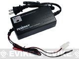 Airsoft Universal Smart Charger for 7.2V-12V NiMh & NiCd Battery Packs by Tenergy - Advanced Type