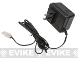 Standard Wall Charger for 6~9.6V Airsoft / RC NiCd & NiMh Batteries (Connector: Large Tamiya)