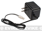 Standard Wall Charger for 6~8.4V Airsoft / RC NiCd & NiMh Batteries