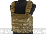 Hazard 4 Frontline MOLLE Chest Rig / Harness - Multicam