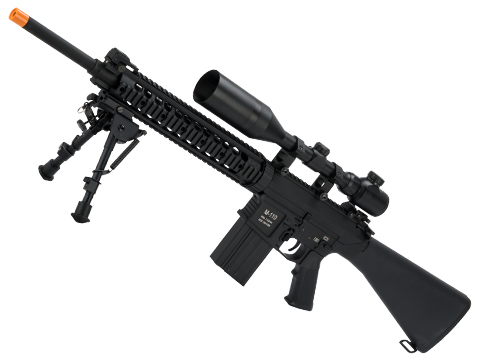 Classic Army M110 Airsoft AEG Sniper Rifle (Package: Gun Only)