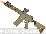 "Classic Army ""Delta 10"" Airsoft M4 AEG with Polymer Receiver - Dark Earth"