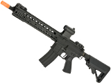 Classic Army ARS3-12 Modular Rail Metal Airsoft AEG - Black