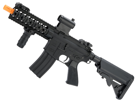 Classic Army VCW Vehicle Crewman Weapon CQB Airsoft M4 Rifle