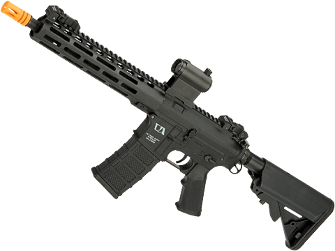 Classic Army ML10 Airsoft M4 AEG with Polymer Receiver (Color: Black)